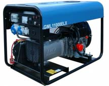 GMGen Power Systems GML11000ELX
