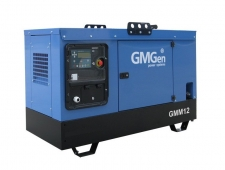 GMGen Power Systems GMM12 в кожухе